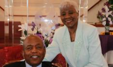 Pastors Joseph and Emogene Ingram