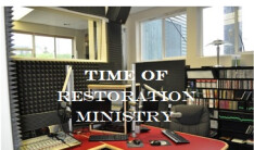 Time of Restoration Ministry